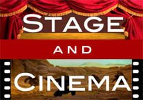 stage and cinema logo